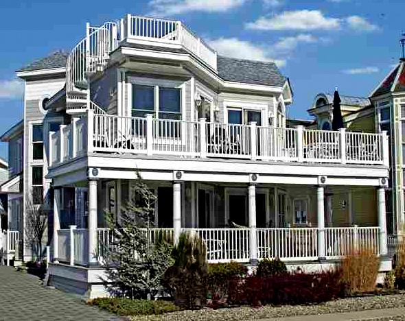 Point Pleasant Beach House